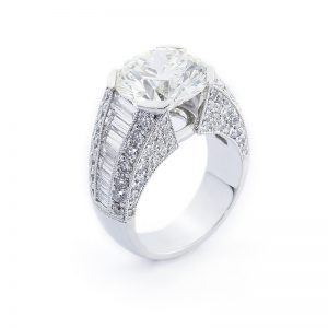 6ct Diamond Ring