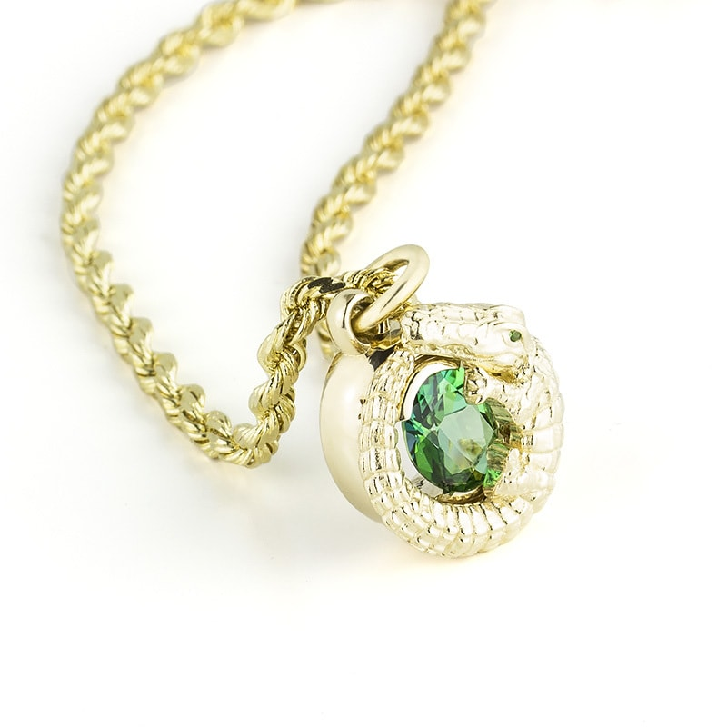 J Thomson Custom Jewelers: All Gold Custom Jewelry