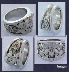 Trail Ring