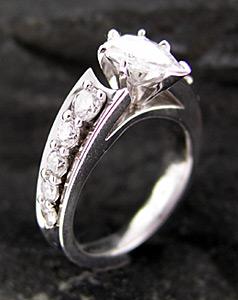 Grandma's Diamonds