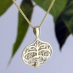 Bode Necklace Pendant