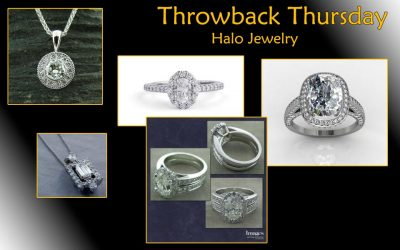 Throwback Thursday: Everything is Coming Up Halos!
