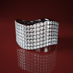 Diamond Ballerina Band