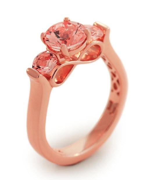 Diamond Alternatives for Engagement Rings