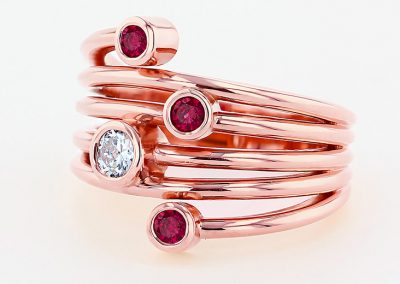 Ruby Ring Recreation